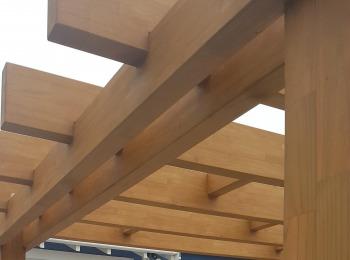 Laminate Glulam Timber Beams Flooring Prolam Prowood Nz