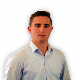 Reuben Woodman - Key Account Manager